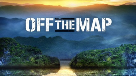 The Off the Map logo