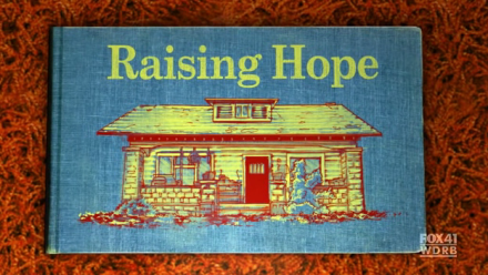 Raising Hope logo