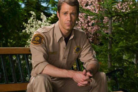 Colin Ferguson as Jack Carter.