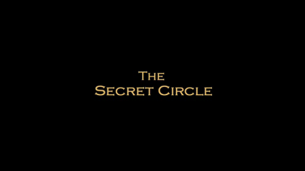 The Secret Circle logo