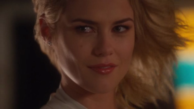 Rachael Taylor is awesome. That is all.